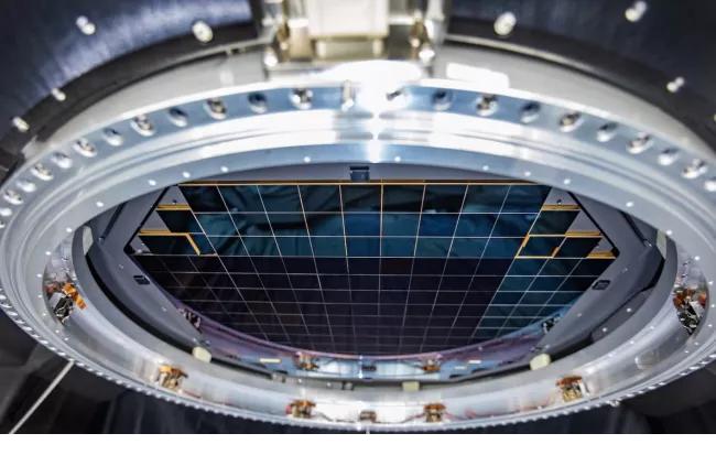 future LSST Camera