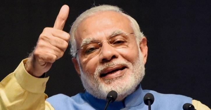 PM Narendra Modi Net Worth