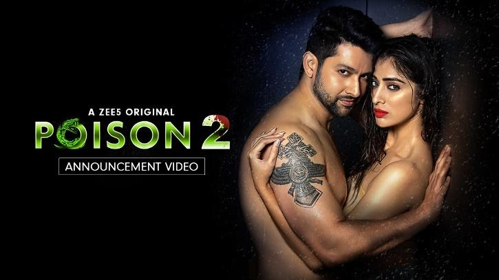 poison 2 upcoming web series