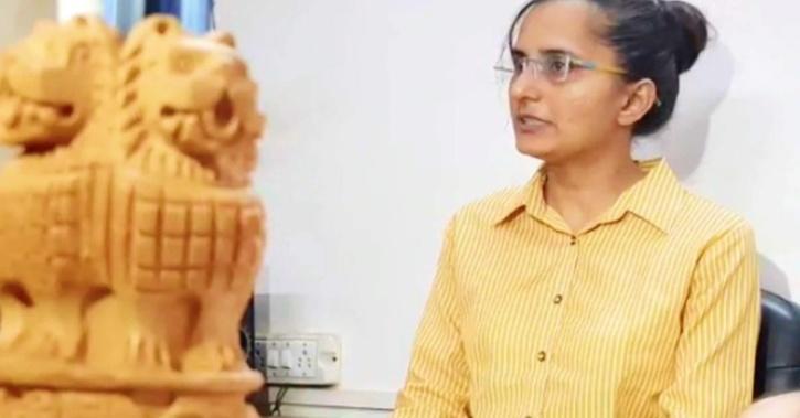 Sanju PCS officer