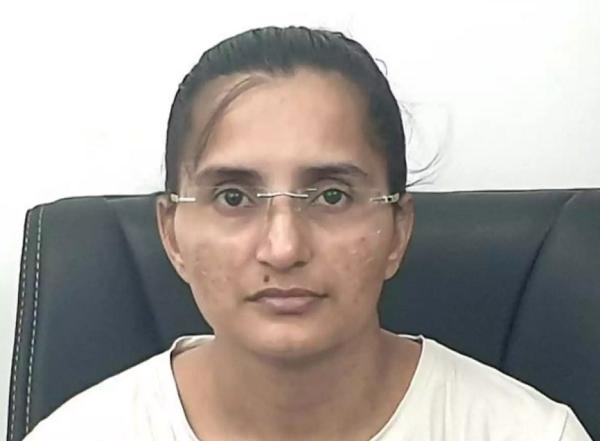 Sanju Rani Verma