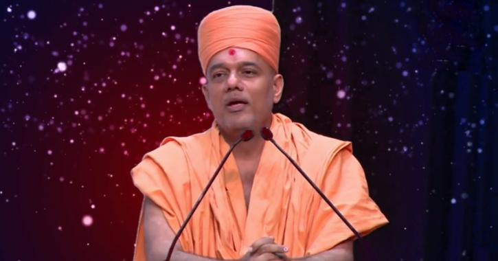 Swami Ganvatsal