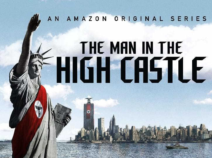 The men in the high castle best web series in world