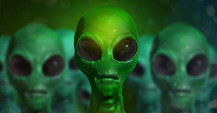 why are there no signs of aliens in the universe