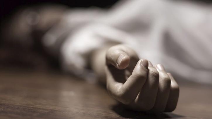 dead body representative image