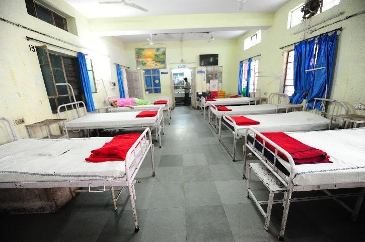rajasthan health care