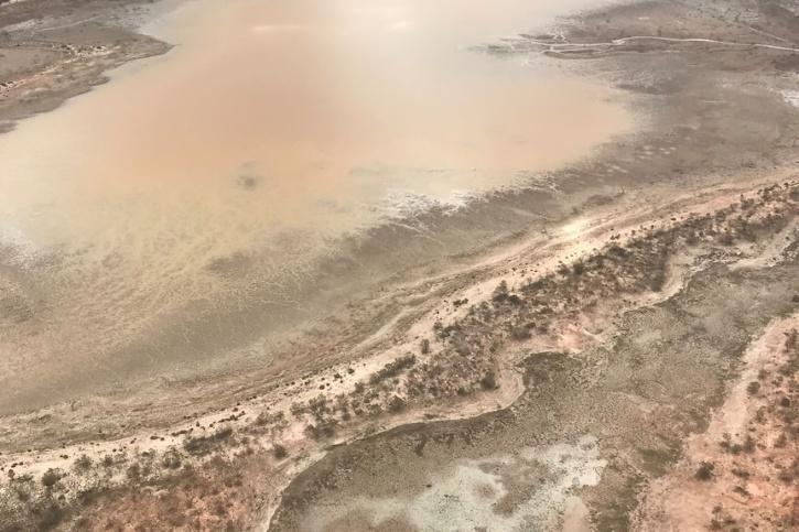 Lake Pinaroo