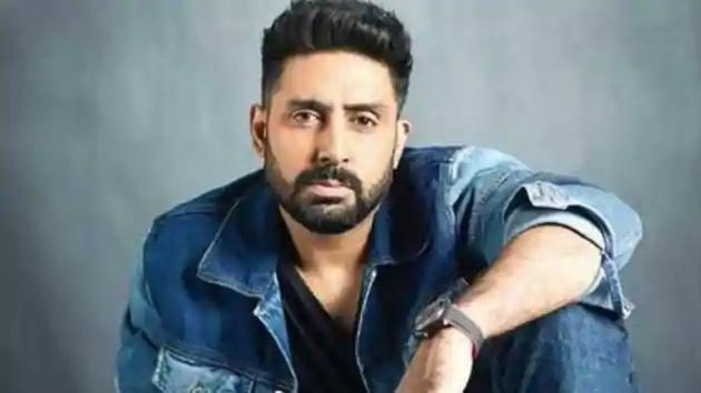 The Big Bull Actor Abhishek Bachchan Talks About Social Media Trolls, Says You Have To Learn To Laugh At Yourself