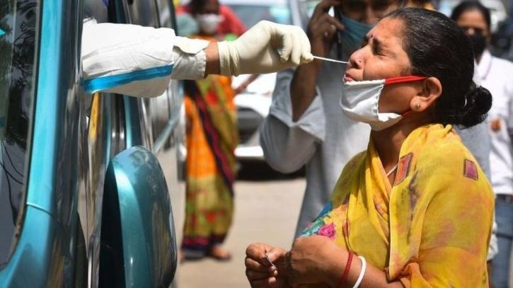 COVID-19 testing india