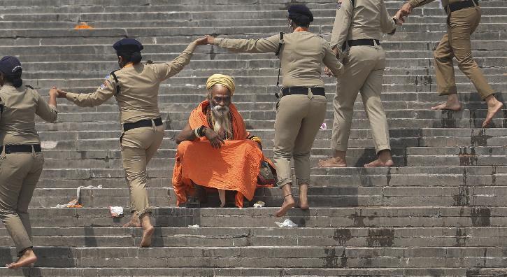 Kumbh Mela Haridwar