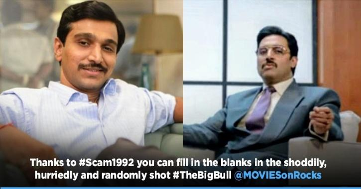 Fans Are Disappointed With Abhishek Bachchan's Big Bull, Calls It A