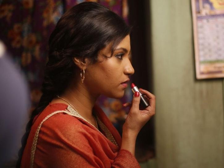 Konkona Sensharma in Lipstick Under My Burkha.