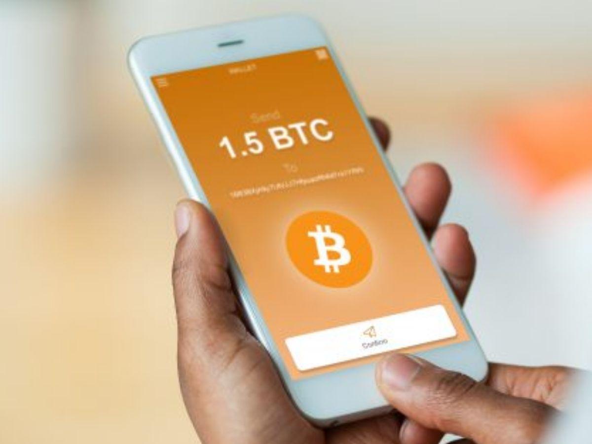 bitcoin app store kaip saugiai investuoti į bitcoin