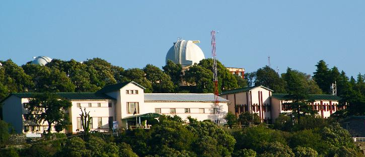 Aryabhatta Research Institute of Observational Sciences (ARIES), Nainital