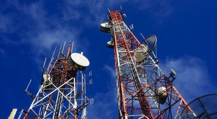 Reliance jio airtel spectrum