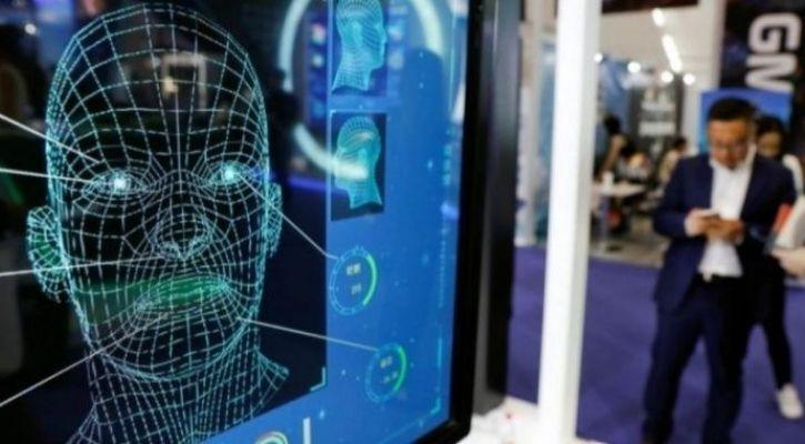 facial recognition aadhar