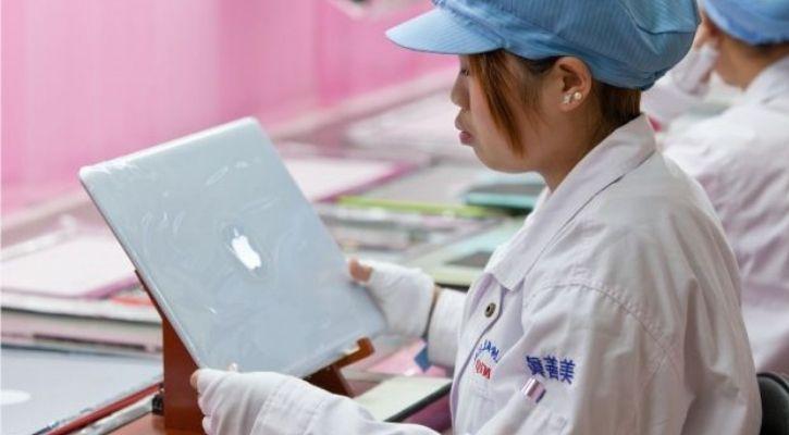 macbook ipad production delay