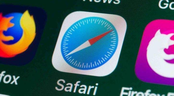 apple safari vulnerability