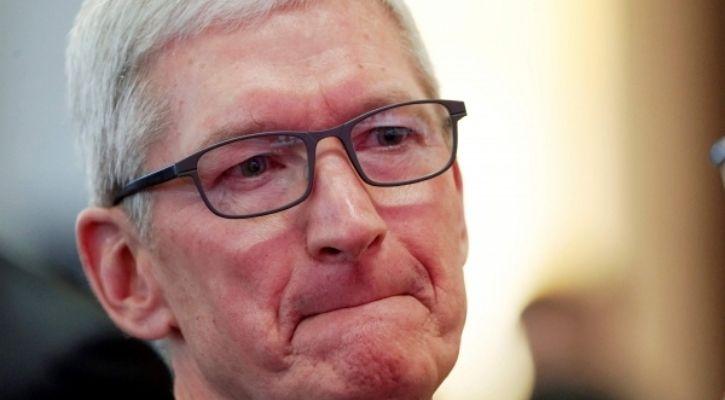 apple ransomware attack