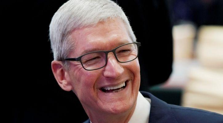 Apple revenue q2