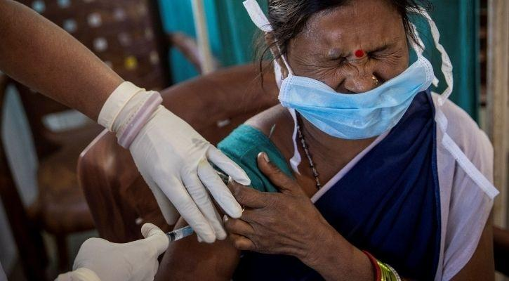 covid-19 vaccination globally
