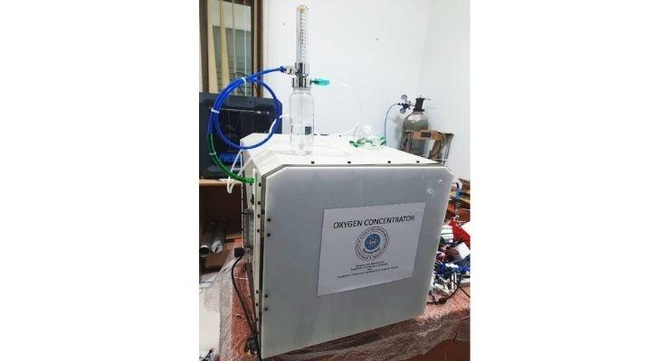 oxycon oxygen concentrator