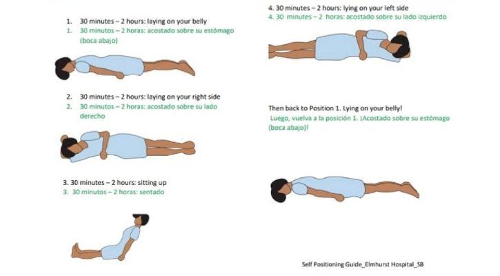 benefits of proning