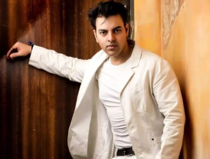 Actor Gaurav Dixit / TOI