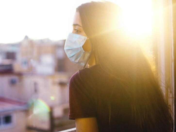 Increased Exposure With Sunlight Linked With Lower Covid-19 Deaths
