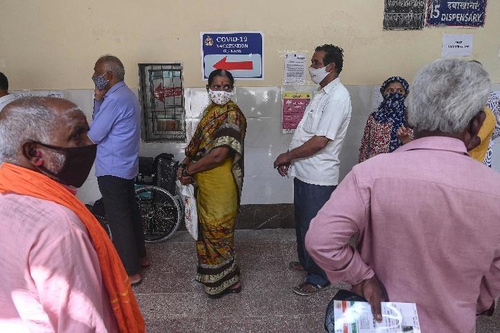 Maharashtra COVID-19 Vaccine Shortage