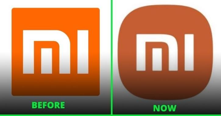 xiaomi logo change