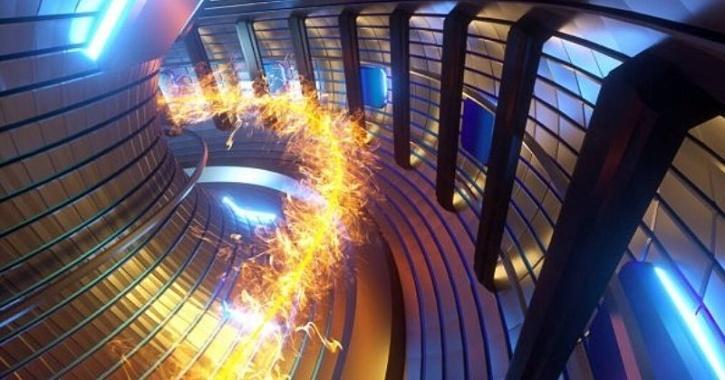 énergie de fusion nucléaire