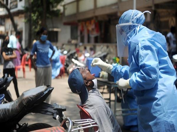 Amidst the devastating second wave of the COVID-19 pandemic, India reported 3.23 lakh fresh coronavirus cases in the last 24 hours, a slight dip compared to a day earlier.