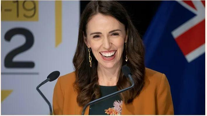 After New Zealand Prime Minister Jacinda Ardern passed the legislation on miscarriage it helped the issue to be taken seriously around the world and not just in NZ.