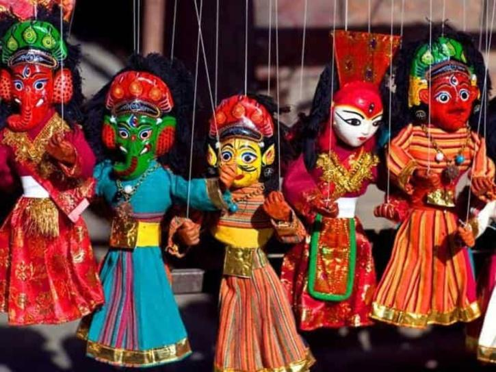 puppetry-in-india-