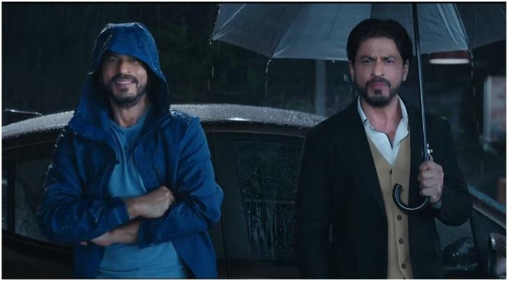 Shah Rukh Khan / Youtube