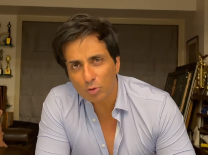 Sonu Sood Urges Government To Provide Free Education To Children Who Lost Parents To Covid-19