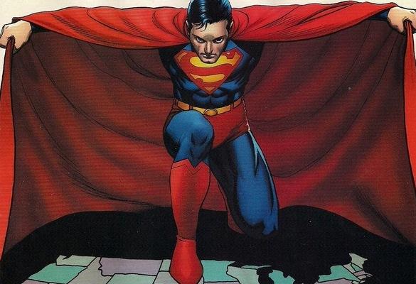Representational Image/dailysuperheroes.com