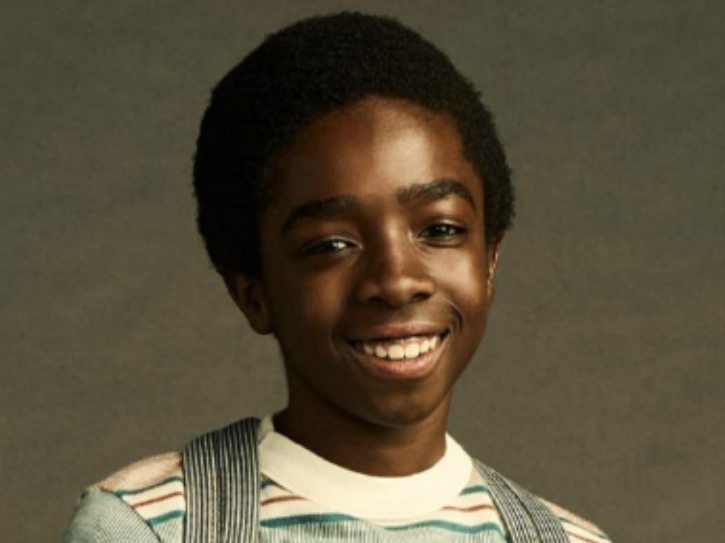 Remember Lucas Sinclair From Stranger Things? As We Await Season 4, He Is All Grown Up
