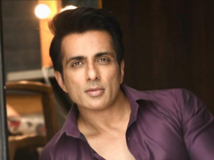 Bihar Man Arrested For Duping People In Sonu Sood