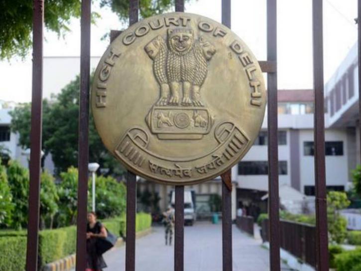 A still of Delhi High Court.