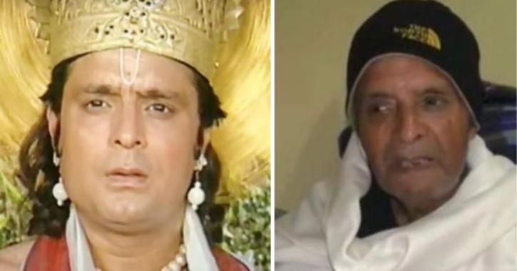 Mahabharat Actor Satish Kaul Passes Away Of COVID-19 Complications At 74, Punjab CM Mourns