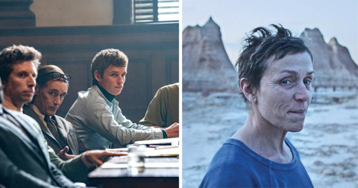 Oscar nominated films you should watch
