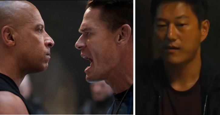Vin Diesel VS John Cena! New Trailer Of Fast & Furious 9 Has Fans Wondering How Han Is Alive
