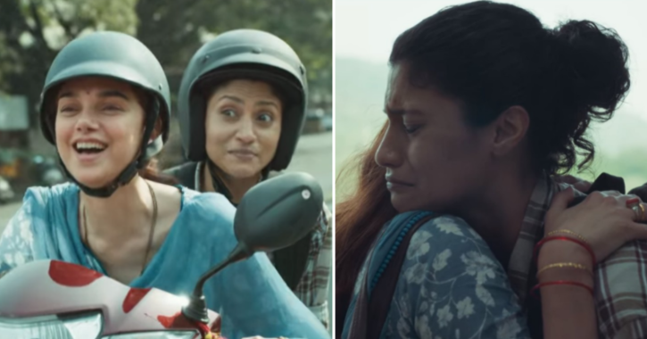 Ajeeb Daastaans: Konkona Sen Sharma & Aditi Rao Hydari