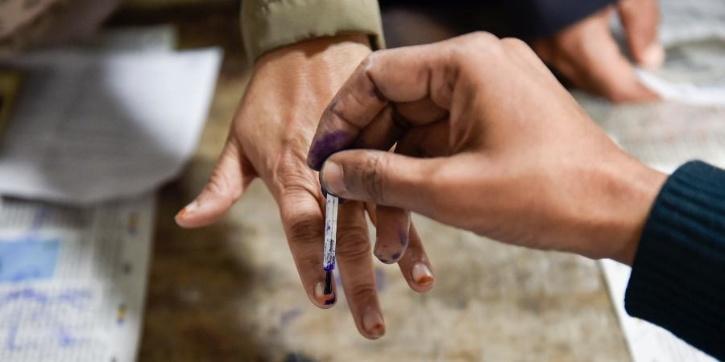 Zilla  parishad election in Andhra Pradesh