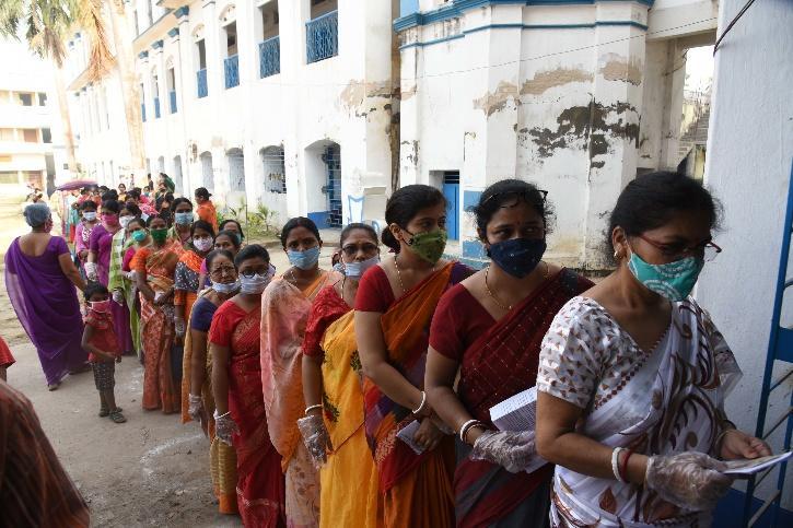 bengal-polls
