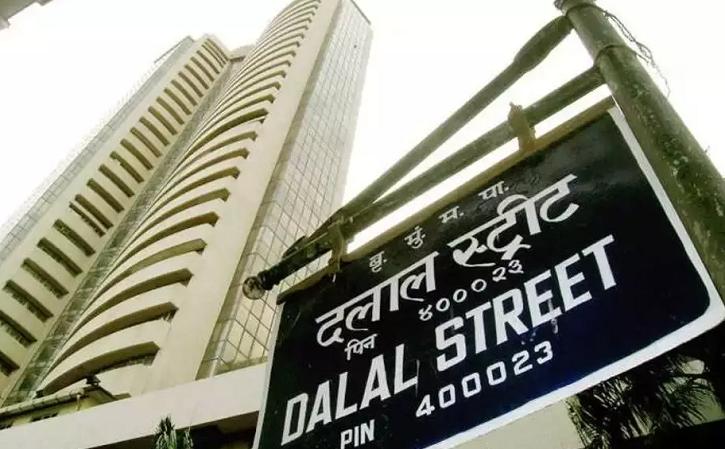 dalal street