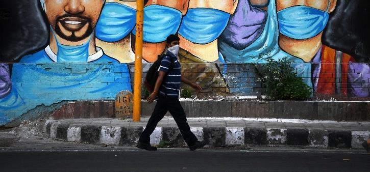 delhi weekend lockdown