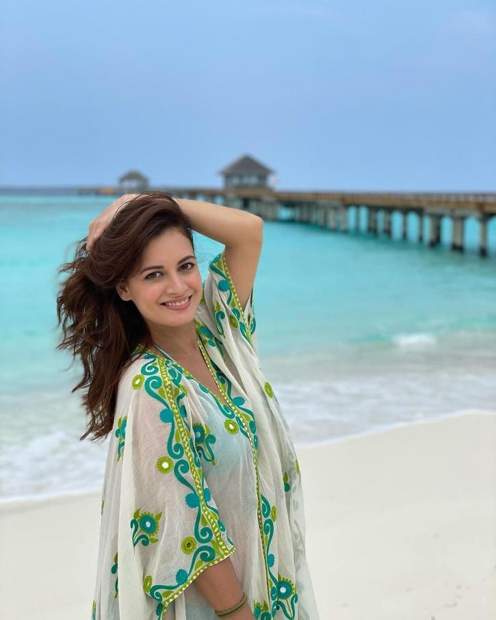 Dia Mirza Says The Ongoing Pandemic Has Made It Clear That We Have To Change The Way We Live